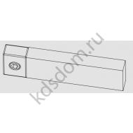 Ограничитель для скользящей тяги GEZE BOXER 12 мм