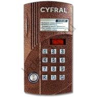 Цифрал CCD-40/TC