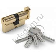 Цилиндры DORMA серия CBF-1 (ключ-вертушка)