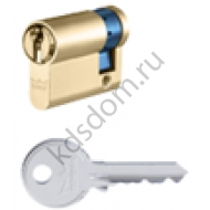 Цилиндры DORMA серия STANDARD (DEC-150) (Полуцилиндр)