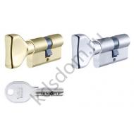 Цилиндры DORMA серия PROTECT (DEC-260) (ключ-вертушка)