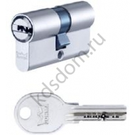 Цилиндры DORMA серия PROTECT (DEC-260) (ключ-ключ)
