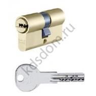 Цилиндры DORMA серия GUARD (DEC-261) (ключ-ключ)