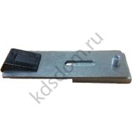 Фиксатор для скользящей тяги GEZE TS1500/2000/4000/3000/5000