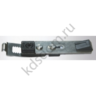 Фиксатор для скользящей тяги GEZE TS3000/5000