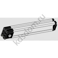 Ограничитель открывания для скользящей тяги GEZE TS2000/4000/3000/5000