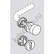 Ручки DORMA Pure 8100 / 3020 / 6612 LH