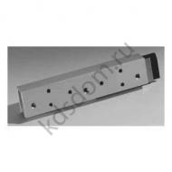 Электромагнит Dorma UBG 1800 (монтажная пластина для установки на стекло)