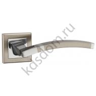 NAVY QL SN/CP-3 - раздельная ручка (хром/матовый никель)