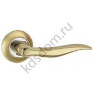 PELICAN TL SG/GP-4 - раздельная ручка (золото/матовое золото)