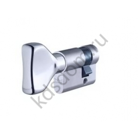 Цилиндры DORMA серия STANDARD (DEC-150) (Полуцилиндр с вертушкой)