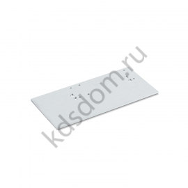 Монтажная пластина для GEZE TS4000 Tandem