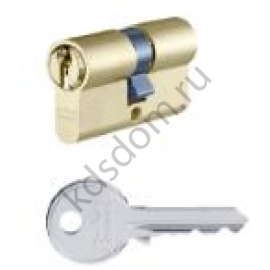 Цилиндры DORMA серия STANDARD (DEC-150) (Ключ-ключ)