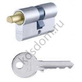 Цилиндры DORMA серия STANDARD (DEC-150) (Ключ-вертушка)