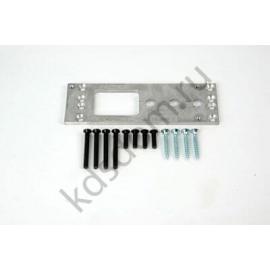 Монтажная пластина GEZE TS5000/4000