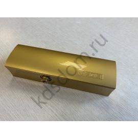 Доводчик Geze TS 1500 EN3/4 с рычажной тягой GOLD