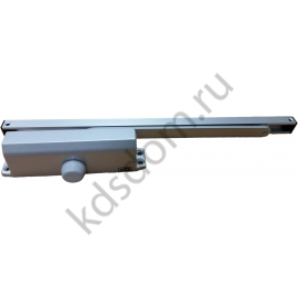 Дверной доводчик NTS TS 403 со скользящей тягой + ФОП