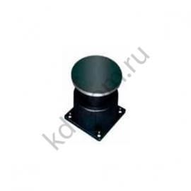 GEZE Type D - ответная пластина для электромагнита
