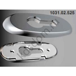 STUBLINA 1031.02 накладка на цилиндр замка