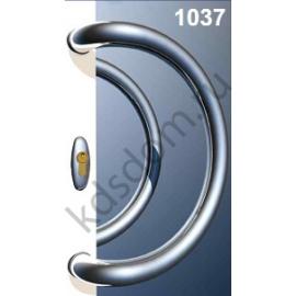 STUBLINA 1037 накладная дверная ручка