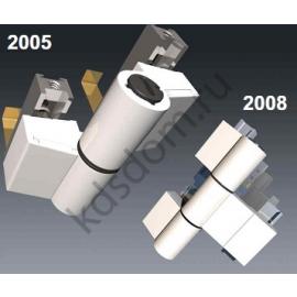 STUBLINA 2005 петли дверные накладные