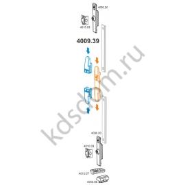 STUBLINA 4009.39 Гарнитуры для поворотных створок