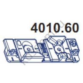 STUBLINA 4010.60 Ответные планки для поворотно-наклонных створок с микровентиляцией