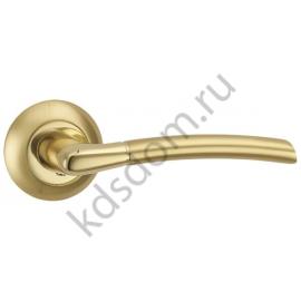 ARDEA TL SG/GP-4 - раздельная ручка (золото/матовое золото)