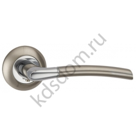 ARDEA TL SN/CP-3 - раздельная ручка (хром/матовый никель)